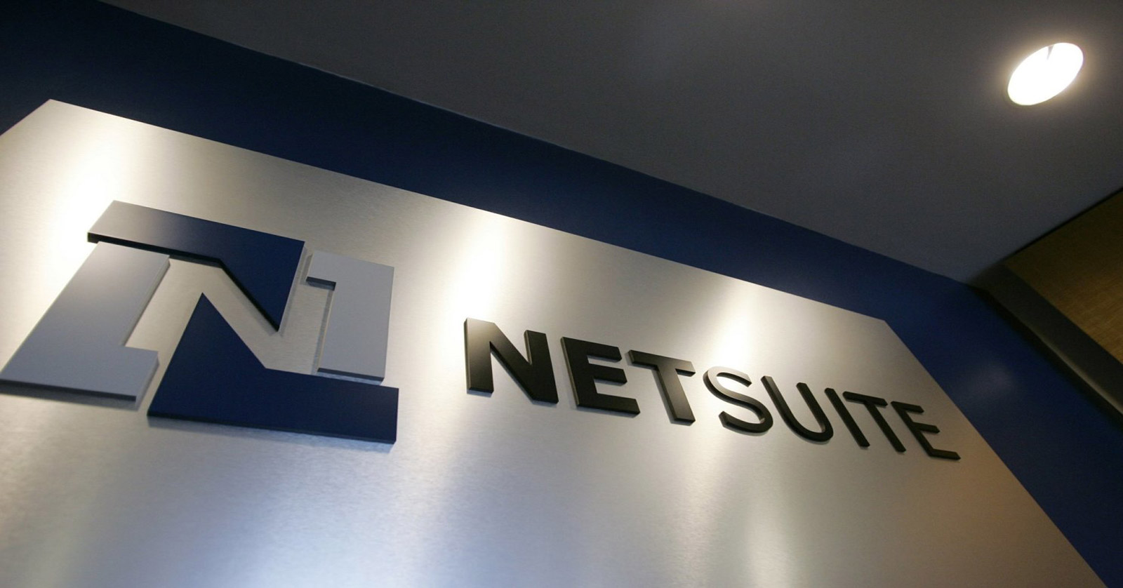 History of NetSuite