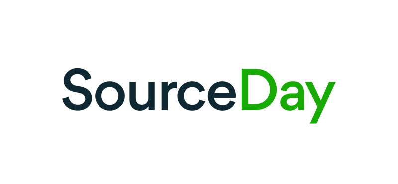 SourceDay Logo