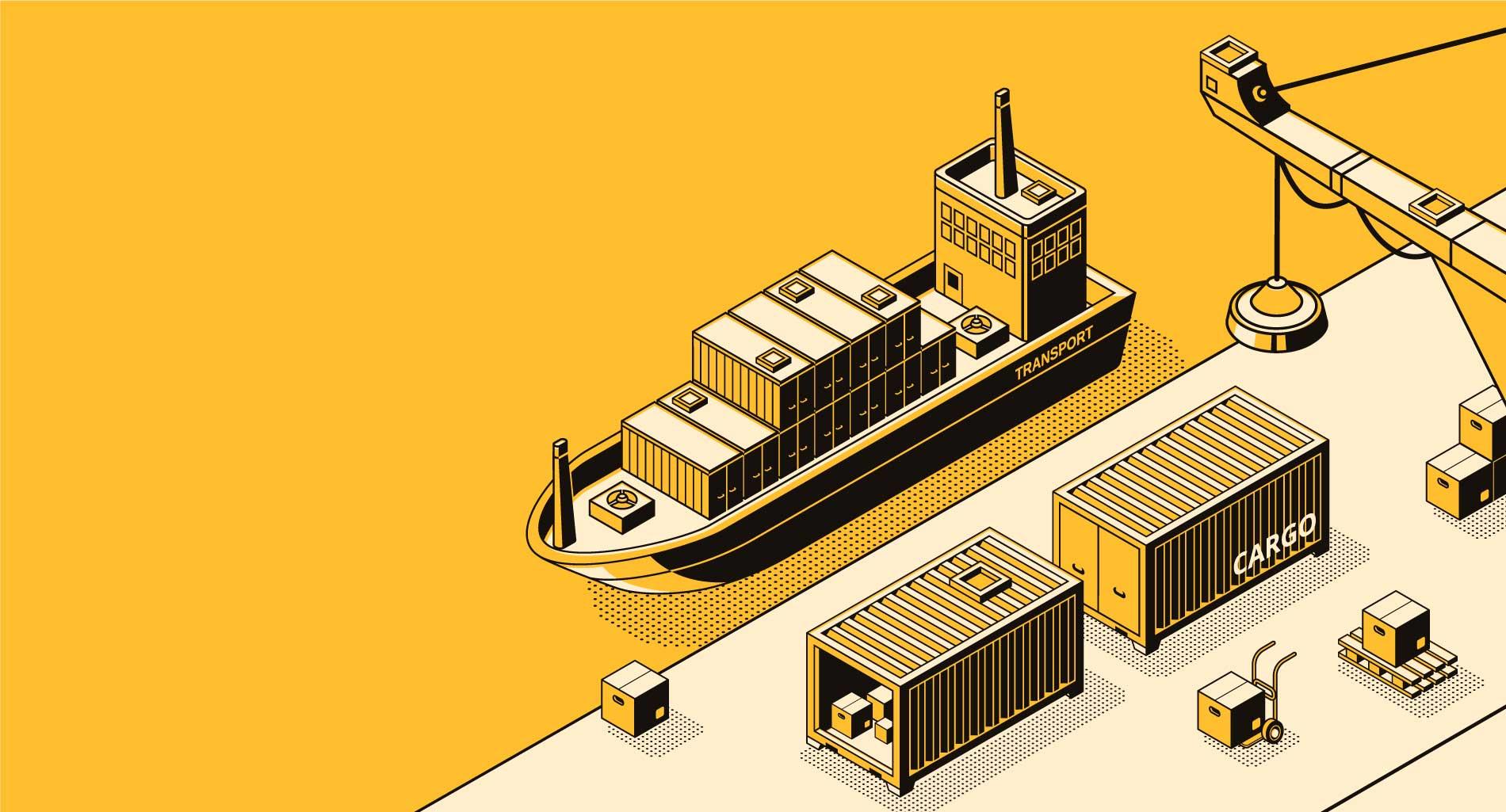 transportation and logistics companie
