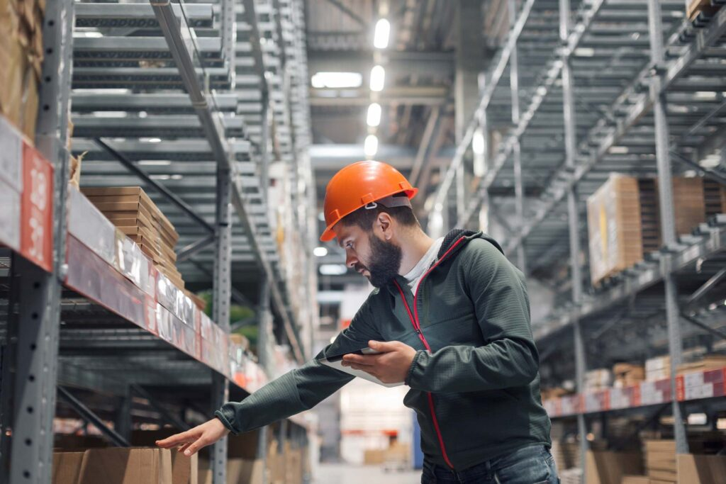 inventory management, warehouse